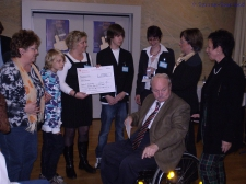 2010 Ehrenamtspreis
