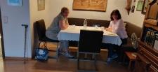 2020 Besuch Ehlers Danlos Selbsthilfe e.V.