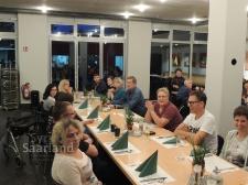 2019 Seminar in Lobbach
